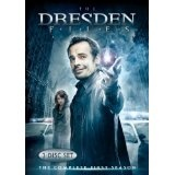The Dresden Files - The Complete First Season (DVD)By Paul Blackthorne