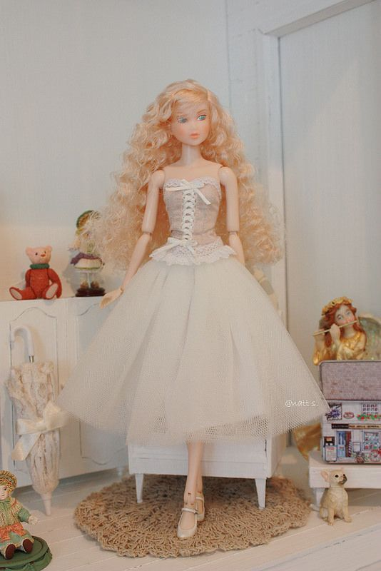 Princess Room. | by little dolls room