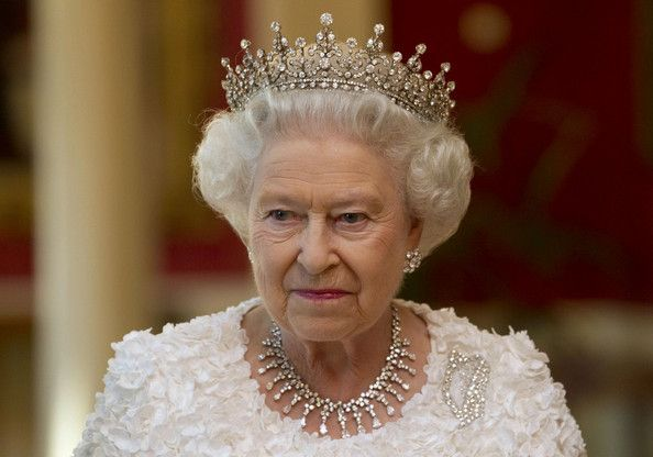 queen elizabeth ii | Queen Elizabeth II Queen Elizabeth and Prince Philip, Duke of ...