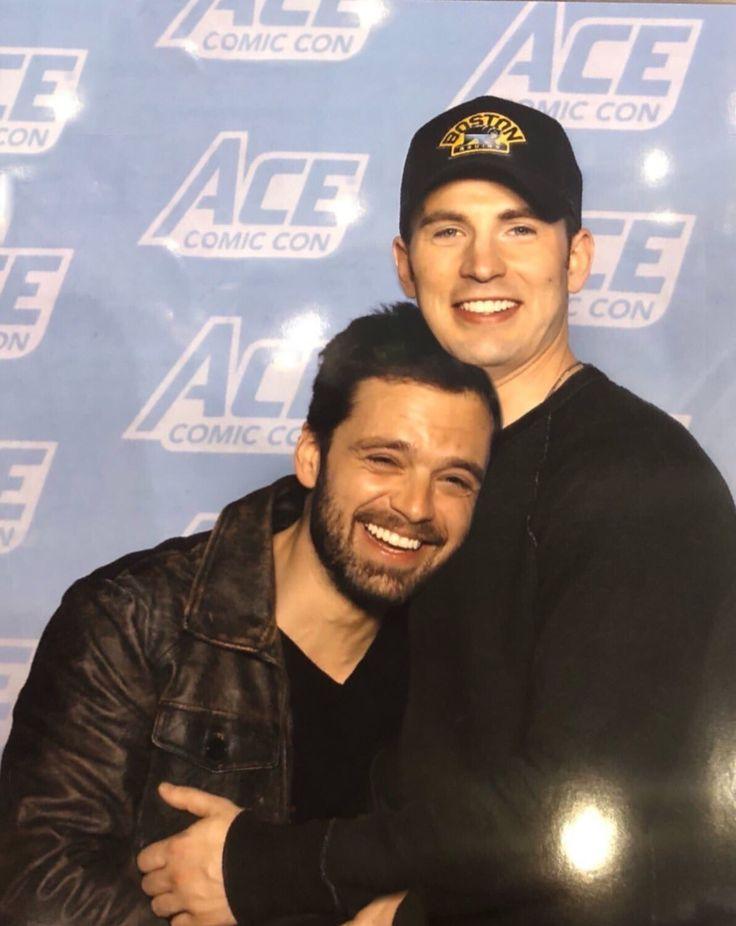 Evanstan | Ace Comic Con, Jan 2018