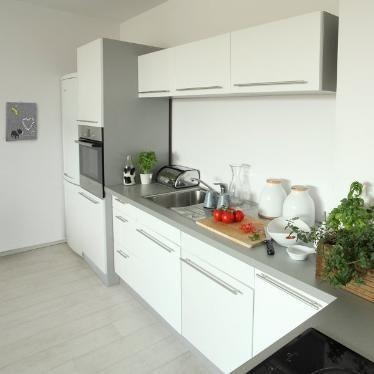 kuchnia / kitchen   projekt: Joanna Nowara