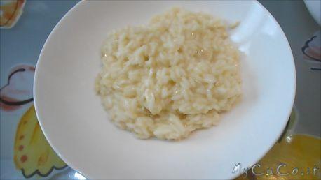Risotto leggero con Cuisine Companion - http://www.mycuco.it/cuisine-companion-moulinex/ricette/risotto-leggero-con-cuisine-companion/?utm_source=PN&utm_medium=Pinterest&utm_campaign=SNAP%2Bfrom%2BMy+CuCo