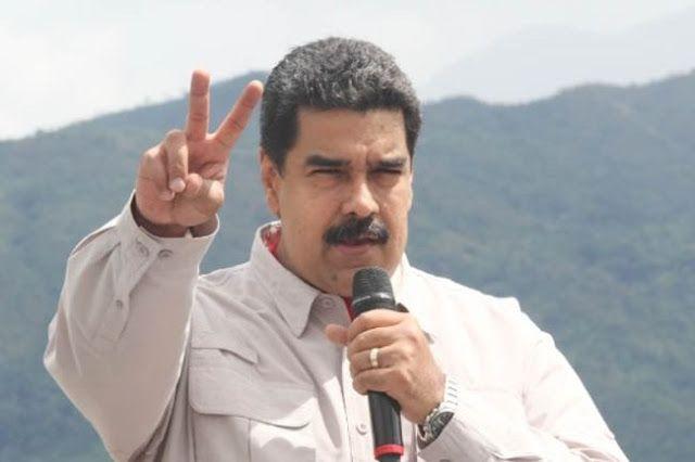 """VENEZUELA ESPERA RELACIONES DE RESPETO CON GOBIERNO DE TRUMP      Venezuela espera relaciones de respeto con gobierno de TrumpHa llegado la hora de una gran rectificación por parte del Gobierno de EEUU. Yo aspiro tener las mejores relaciones de respeto con los Estados Unidos con su Pueblo con el presidente Donald Trump"""" señaló el presidente Nicolás Maduro. El Gobierno venezolano ratificó este domingo su voluntad de establecer las mejores relaciones de respeto con el presidente electo de…"""