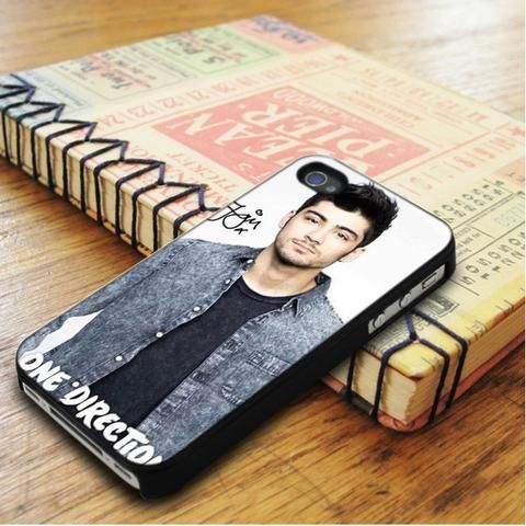 Zayn Malik One Direction iPhone 5|iPhone 5S Case