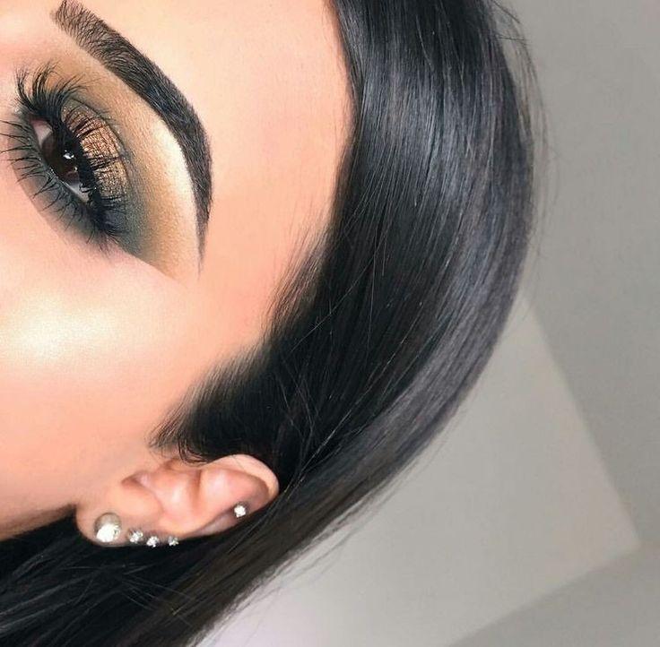Eyebrows. Obtain the best eyebrow foundation, penc…