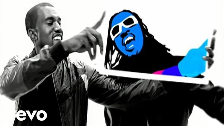 Kanye West - Good Life ft. T-Pain.  Love you guys!! it's pride weekend, my weekend, rest time. But i love you all thanks for,,,EVERYTHING!