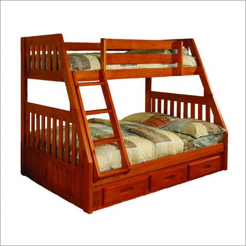 new energy honey mission twin over full bunk bed frame - Twin Bunk Bed Frame