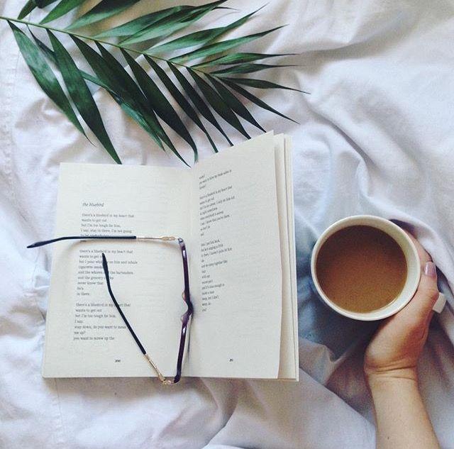 morning ritual #coffee #reading #design
