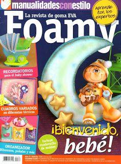 revista gratis bienvenida al bebe