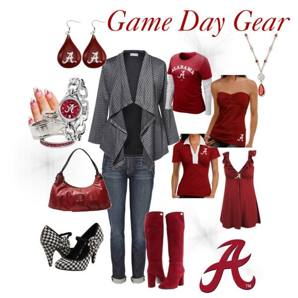 Plus size alabama gameday dresses