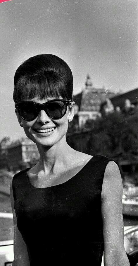 codice promozionale d02a5 1d3e2 Audrey Hepburn   Audrey Hepburn nel 2019   Stile audrey ...