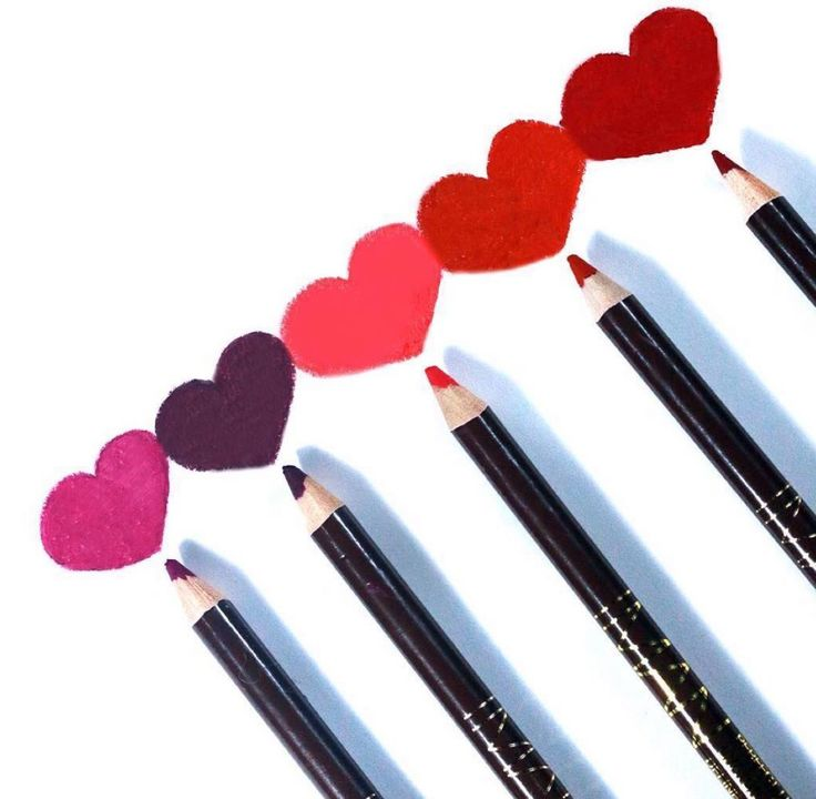 """IMAN Africa on Twitter: """"Perfect Lip Pencils are the key to a perfect pout! Available at https://t.co/R6o9YapvUw #IMANAfrica #ValentinesDay  https://t.co/zV95Zw9Y1M https://t.co/khN4UGjGel"""""""