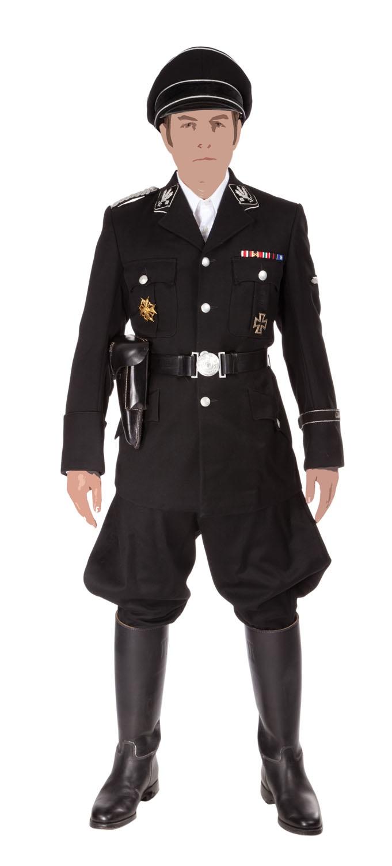 22 best German uniform images on Pinterest | German uniforms ...