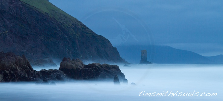 An Searrach Panoramic by Tim Smith Visuals