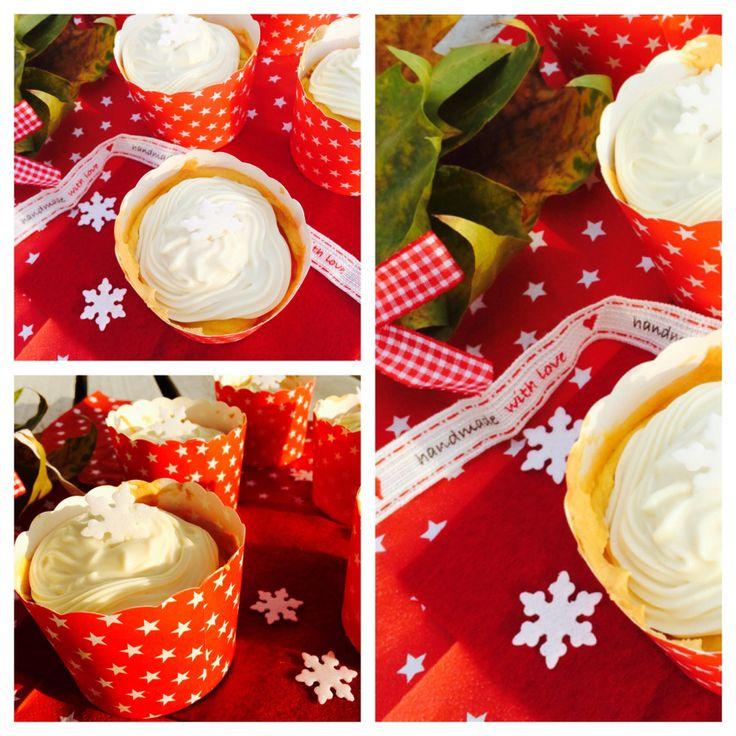 Es gibt Reis, Baby! Glutenfreie Muffins aus Reismehl. http://eat.dasbestefuergaeste.de/blog/es-gibt-reis-baby