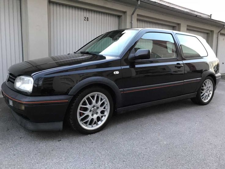 VW Golf III 1,9 TDI 20 Jahre GTI Jubiläumsmodell Klimaanlage 7x16 BBS RS Räder   Check more at https://0nlineshop.de/vw-golf-iii-19-tdi-20-jahre-gti-jubilaeumsmodell-klimaanlage-7x16-bbs-rs-raeder/
