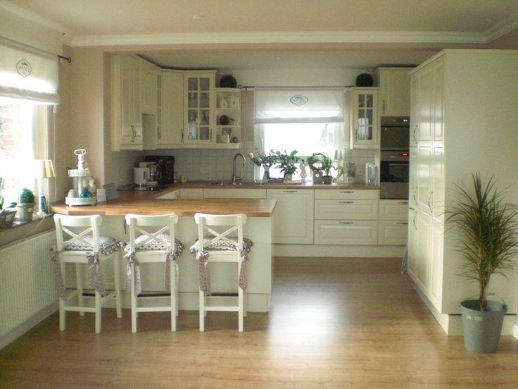 die besten 25+ landhausküche ideen auf pinterest, die dir gefallen ... - Ideen Für Die Küche