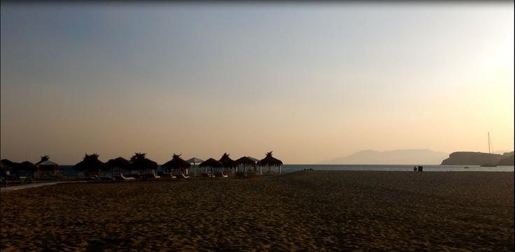 Ios - mylopotas beach