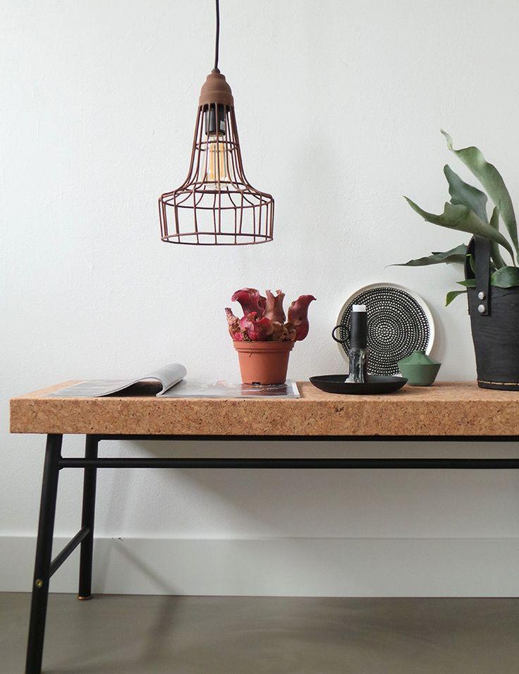 24 best draadlampen images on pinterest cords ropes and bathrooms. Black Bedroom Furniture Sets. Home Design Ideas