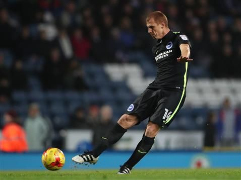 Steve Sidwell learning from festive blip