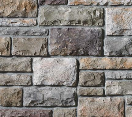 Cultured Stone Bucks County Limestone Swatch In 2019