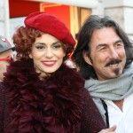 """Rossella Brescia: Vintage nel flash mob """"Amarcord"""" nel cuore della Capitale"""