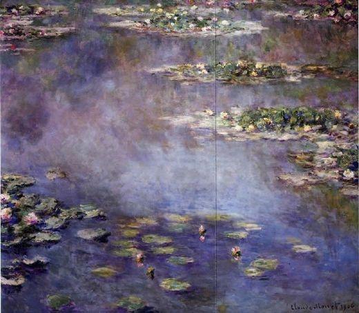 澳门威尼斯赌场囹�a_#Claude#Monet-#Water#Lillies#waterlillies|Monetwaterlilies,Monetoil