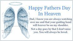 Daveswordsofwisdom.com: Happy Fathers Day In Heaven.