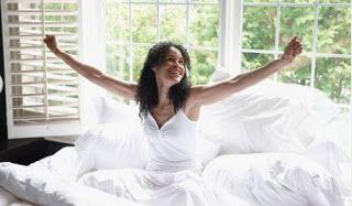 Mudar Curar e Comer: As 5 coisas que deve fazer assim que acorda...