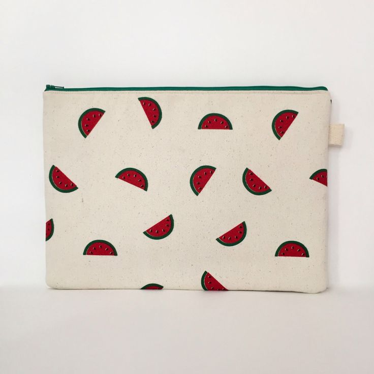 MacBook Pro Retina 13 Case, MacBook Pro 13 Sleeve, MacBook Air 13 Sleeve, 13 Inch Laptop Sleeve, Laptop Case, Laptop Sleeve 13 - Watermelon by joijoidesigns on Etsy https://www.etsy.com/uk/listing/288375253/macbook-pro-retina-13-case-macbook-pro