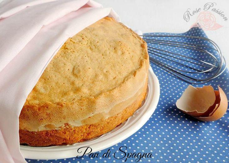 Pan di Spagna: i segreti per renderlo perfetto. Ecco come realizzare la base classica, un solo impasto che ci permetterà di creare una moltitudine di torte.