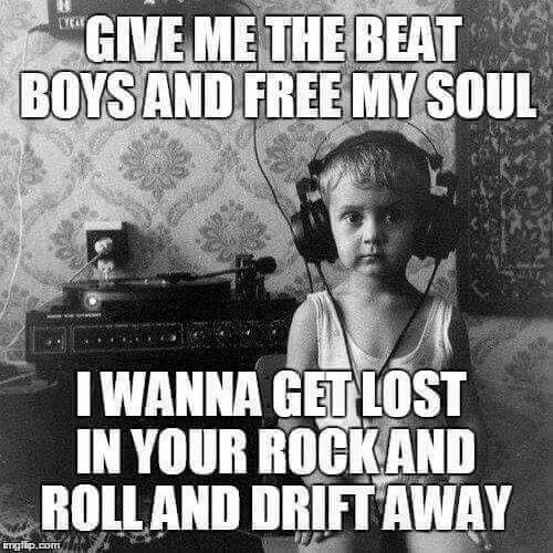 drift away   dolby gray (spelled wrong sorry)