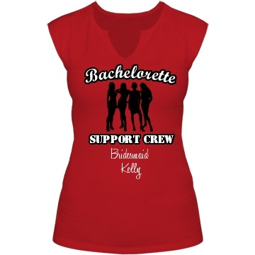 1000 Images About Bridal Party Shirts On Pinterest