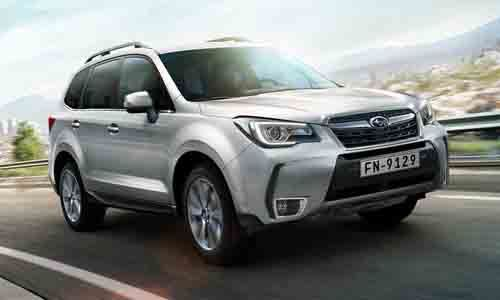2018 Subaru Forester gets minor changes, which means that we can not expect any significant or noticeable improvements for this new generation because the great plan for the reform presented as a 2017 model. On Speaking Forester 2018, the company presented its plan 5 years , Which is known as...