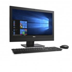 """NEW Product Alert:  DELL OptiPlex 5250 3.9GHz i3-7100 21.5"""" 1920 x 1080pixels Black  https://pcsouth.com/all-in-one-computers/205263-dell-optiplex-5250-39ghz-i3-7100-215-1920-x-1080pixels-black-computer-mntr-unit-dell.html"""