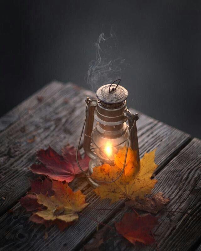 تصویر شب بخیر عاشقانه Autumn Photography Autumn Cozy Fall Pictures