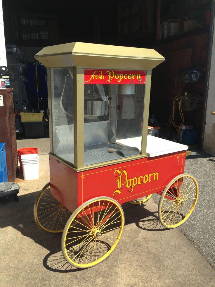 funnel cake machine rental in philadelphia