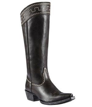 Ariat Sahara Riding Boot!