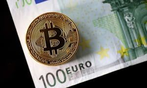 EU finance head: we will regulate bitcoin if risks are not tackled