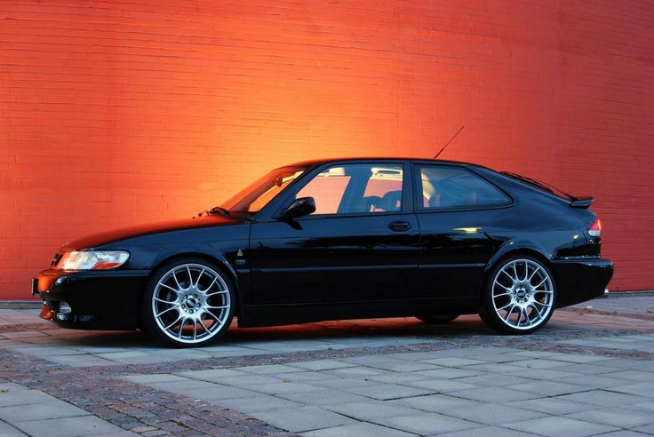 "JB Photo: Saab 9-3 Viggen ""Second Edition"" // Best of 2010"