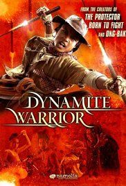 Dynamite Warrior Full Movie Free. The story is set in 1890s Siam. Siang (Dan Chupong) is a young Muay Thai warrior and rocketry expert who steals back water buffalo taken from poor Isan farmers by unscrupulous cattle ...
