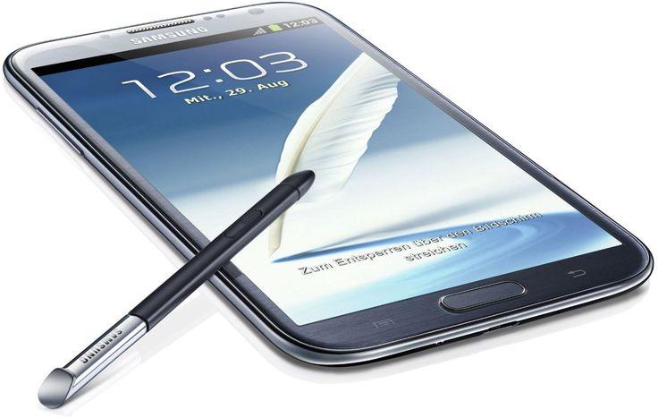 Samsung Galaxy Note II N7100 16GB Gray-Unlocked International Phone Price:$384.72 & FREE Shipping.  You Save:$615.27 (62%)