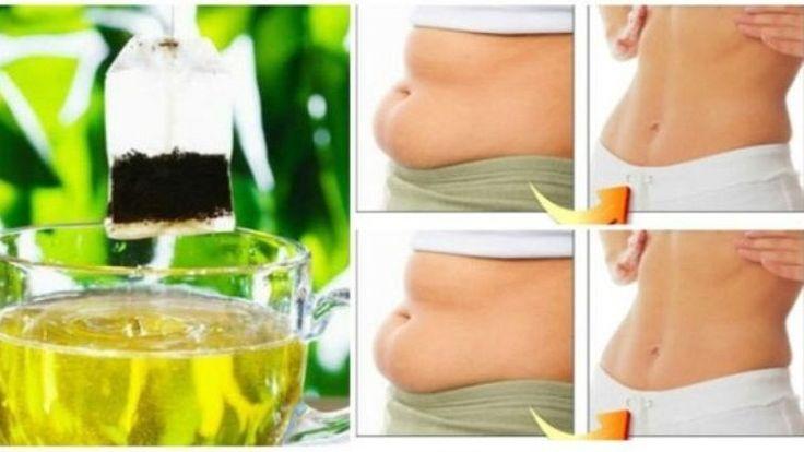 Chcete si do leta zlepšiť krivky a stále sa vám nedarí schudnúť? Vyskúšajte prírodný čajový nápoj, s ktorým to pôjde ako po masle!