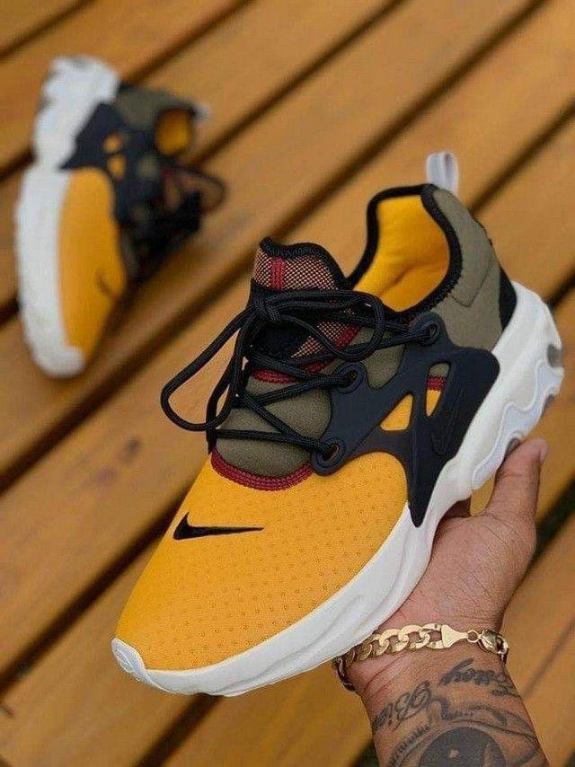 Zapatos de moda zapatillas casual trajes 18 – www.Mrsbroos.com – Nike ❤ – #Casual …   – Damenschuhe