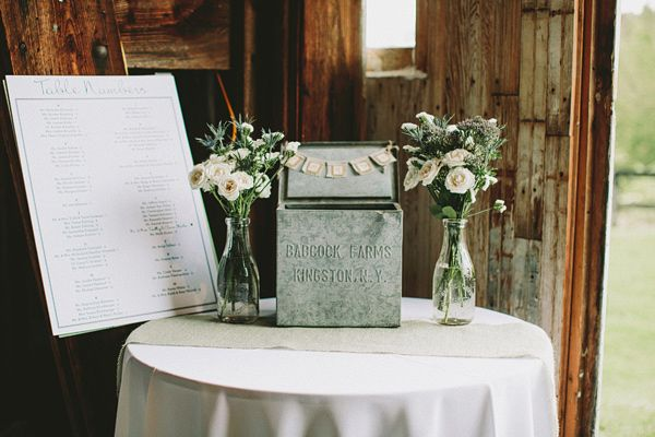 Hudson valley wedding gift table hudson valley and wedding gifts negle Gallery