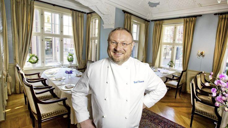 Her er Oslos beste restauranter - Aftenposten