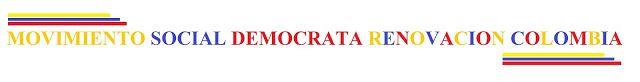 PLATAFORMA DE GESTION Y RESTAURACIÓN GLOBAL SOLIDARIA DE COOPSOACHA. COMPRAMOS DINARES: SOMOS EL MOVIMIENTO SOCIAL DEMOCRATA RENOVACION CO...