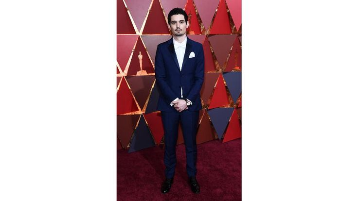 And The Award For Best Oscar-Night Tuxedo Goes To… | On The Town | The Journal | Issue 309 | 02 March 2017 | MR PORTER