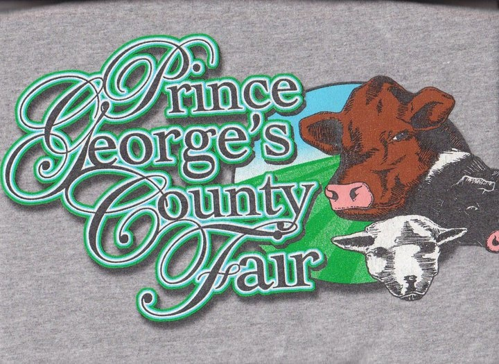 Prince George's County Fair, Prince George's County, Maryland