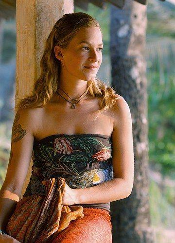 "Franka Potente - ""The Bourne Identity"" 2002"